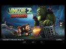 Обзор Minigore 2 zombies на андроиде
