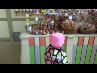 Кидс ЧЕЛЛЕНДЖ от Макса и Кати мальчики против девочек Квест на машинах Kids Challenge
