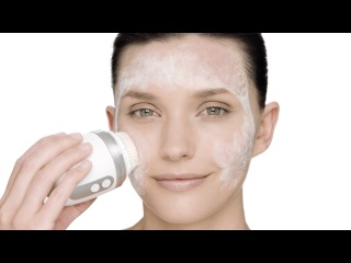 Clarisonic Mia FIT   How to Use