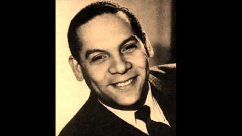 Edmundo Ros Chico Chico original 78 rpm recording Decca F 8608 release year 1945