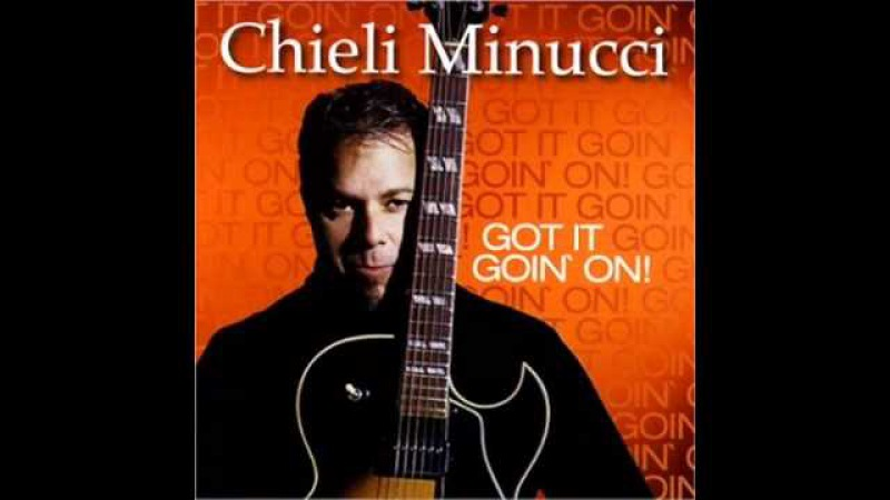 Chieli Minucci - Little Squirt