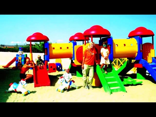 Gouves Park Watersplash Holiday Resort 4 Греция Крит