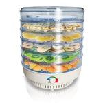 Сушилка (Ветерок 2 на 6 поддонов)  сушилка повышенной производительности для овощей, фруктов и грибо