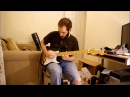 Squier Classic Vibe 50s Stratocaster Rocks Out