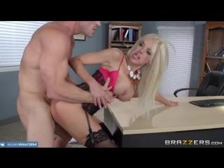 Nina Elle Mom, All Sex, Porn, Blowjob, Big Tits,  Ass, MILF, Cumshot, блондинка, full HD, family therapy, pervmom, анал, минет