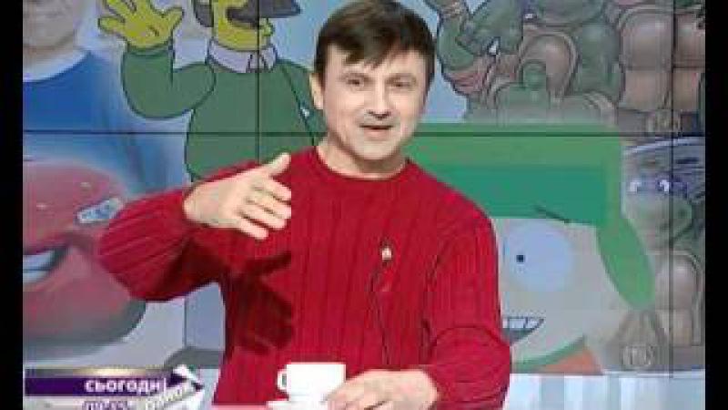 Юрій Коваленко, актор-імітатор голосів