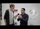 Арсен Маркарян - о том как построить спортивное тело на сыроедении (специально для ВКУС ЦВЕТ)