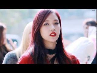 BTS Jimin X Mina TWICE