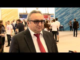 Комментарий: В.Пылёв, министр образования и науки Самарской области