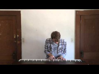 Steve Shimchick - Weathered (Jack Garratt Piano Cover)