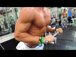 Jeff Seid 9 Years Body Transformation - 2016 | Mr Olympia & IFBB PRO | HD VIDEO
