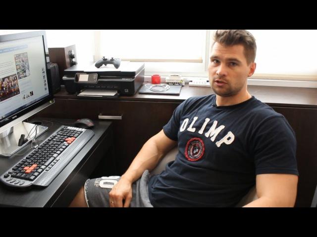ДЕНИС ГУСЕВ УСПЕТЬ ВСЕ фильм от GoB channel