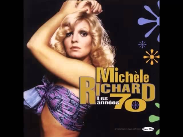 Je Survivrai Michele Richard