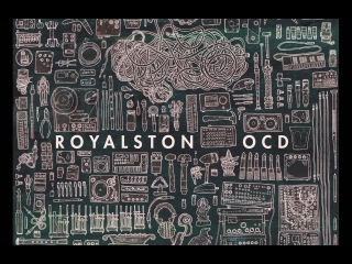 Royalston - Black Cloud (feat. Victoria )