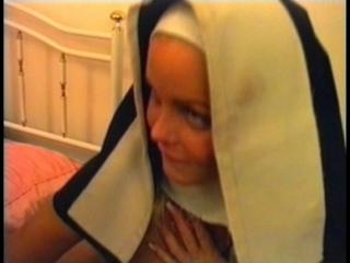 Monjas adolescentes / teens nuns / молодые монашки (bajisimo presupuesto) [2000 ] в ролях silvia saint