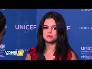 Selena Gomez Talks About Bad Pitt & Says She Is 'Totally Open' To Be In A 'Ocean's Eleven' Remake