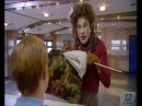 Little Britain - Emily Howard at the Swimming Pool