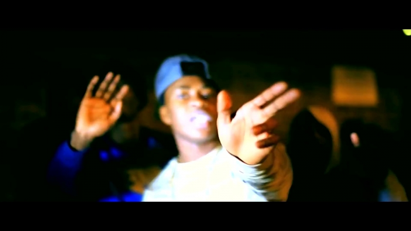 TG Millian Everyday Music Video @TVTOXIC