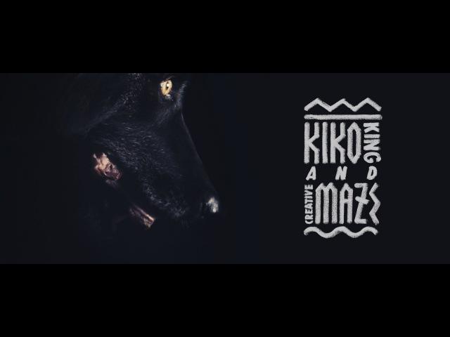 KikoKing creativemaze wolves
