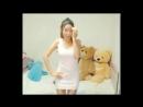 Pretty Girl Hot K-pop Dance - BJ Lilian 아프리카 / Азиатки