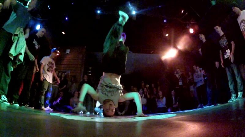 SalRock Даха LittleKid Макар vs. Tramp Яся Авдик Дэн | KEIII-YOU 2015|