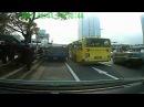 Terremoto en Japón 2011 (9.0) Earthquake in Japan Camara de un Auto