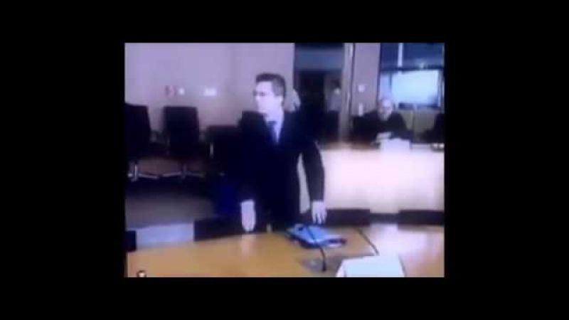 Thomas de Maizieres Rolle im Sachsensumpf Korruption, Kindesmissbrauch, Drogen und Waffenhandel