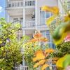 Отель Анна - Отдых в Крыму, в Ялте