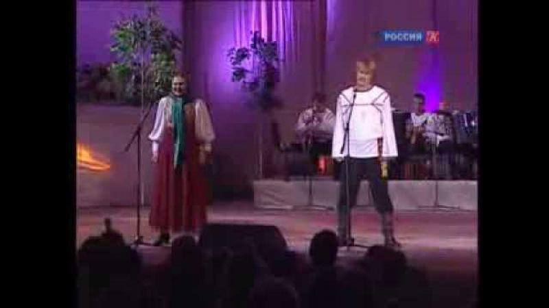 Ой, в Таганроге. Хор им. Пятницкого. Oh, in Taganrog - Cossack Song
