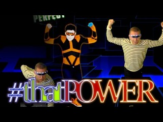 #thatPOWER (Extreme Version) by  ft. Justin Bieber \ Just Dance 2014 ★★★★★