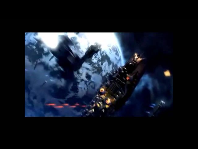 Ogame Game Trailer