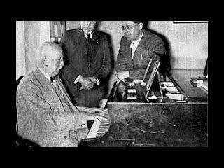 Richard Strauss - Ariadne auf  Naxos (Karl Böhm, Wien 1944)