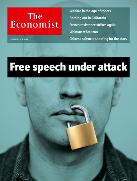 The Economist Europe - 4 June 2016
