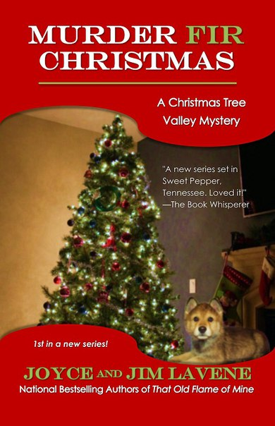 Joyce and Jim Lavene - Murder Fir Christmas (Christmas Tree Valley Mystery 01)