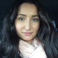 Ольга Загляда