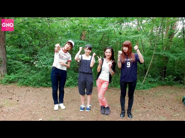 【Girls Night Out28】真野恵里菜 新企画、LoVendoЯ・カントリーでキャンプ、譜久村・尾24