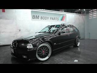 BMW E36 Touring by BM Body Part : Teaser XO 232
