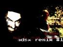 Dr Walker - Hoch Die Tassen Ab Dafuer! - ADSX 1 Remix Djungle Fever