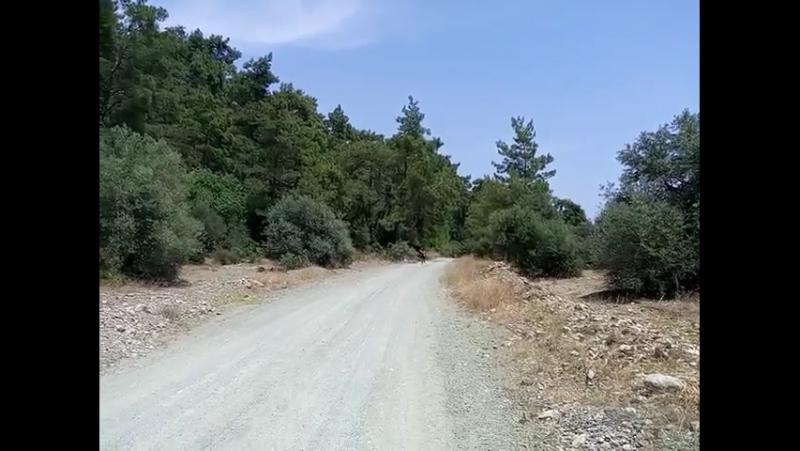Goynuk Kanyonu Turkey
