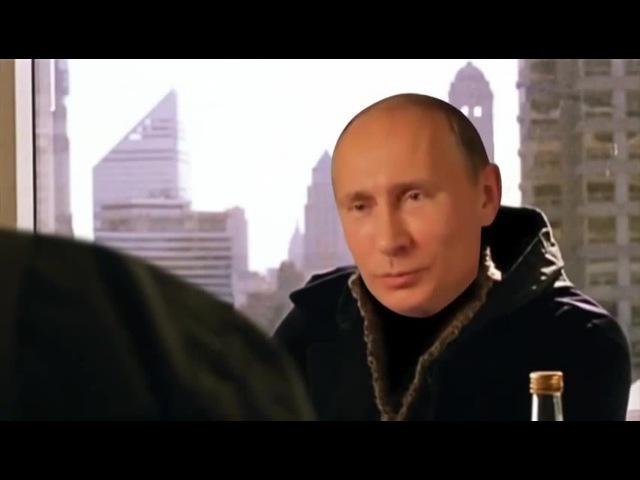 Putin vs Obama · coub, коуб