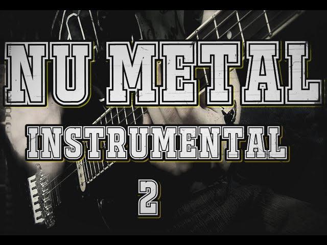 Nu Metal Rap Metal Beat Instrumental 2 Papa Roach style