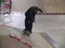 Cody McEntire Demo Footy