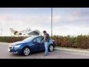 Тестдрайв: Chevrolet Cruze LTZ 1.4T, 6MT (2014my)