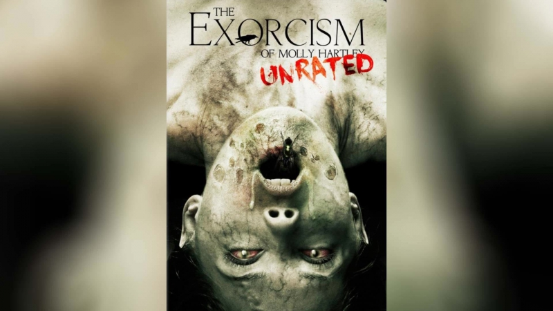 Экзорцизм Молли Хартли 2015 The Exorcism of Molly Hartley