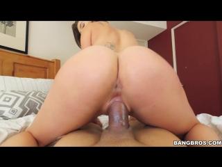 Peta Jensen [HD 1080, all sex, POV, big ass, big tits, new porn 2016]