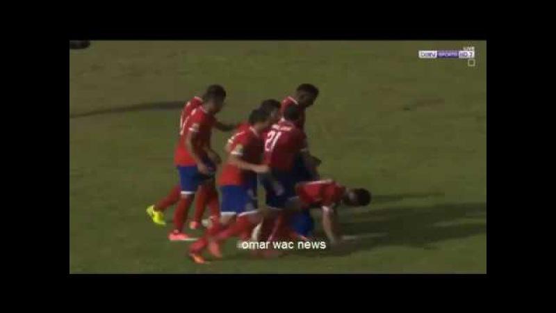 أهداف مباراة الأهلي والقطن الكاميروني 2 0 ب 1578
