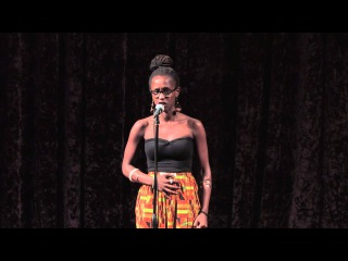 """National Poetry Slam Finals 2014 - FreeQuency """"Lessons on Being an African Immigrant in America"""""""