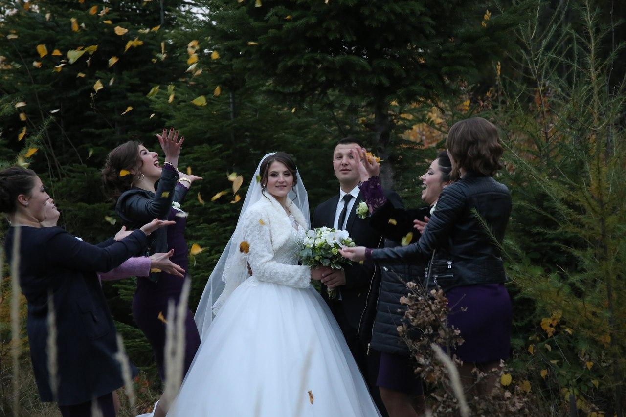 Поздравление на свадьбу про семью