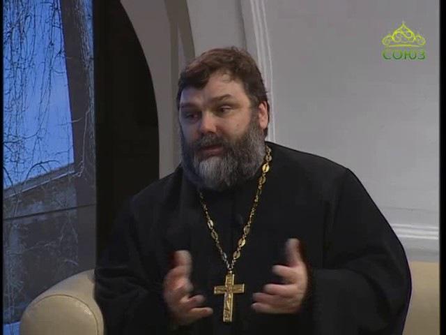 Беседы с батюшкой Преподобный Антоний Дымский Эфир от 28 апреля 2017г