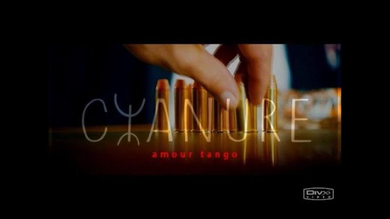 Cyanure Roy Dupuis Sabine Timoteo Amour Tango
